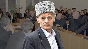 Kırım Tatarları Ukrayna halkının yanında