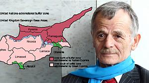 Kırımoğlu'nun 'Kıbrıs'ı ziyaret şartı
