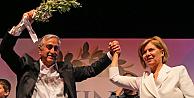 KKTC Cumhurbaşkanlığına Mustafa Akıncı seçildi