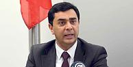 KKTC Dışişleri Bakanı Namiden Londrada konferans
