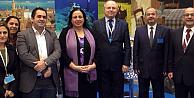 KKTC turizmi 'Londra Travel Showda tanıtılıyor