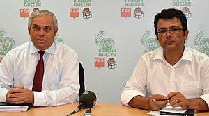 KKTC'de CTP-BG koalisyon için kararsız