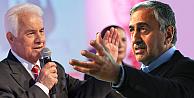 KKTCde Eroğlu ve Akıncı ikinci tura kaldı