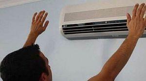 Yanlış klima kullanımı tehlike saçıyor