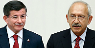 Koalisyon için AK Partide ibre CHPye yöneldi