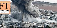 Kobani, Kürtlerin milliyetçi heveslerini diriltti