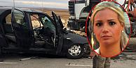 Kobaniyi takip eden Amerikalı gazeteci feci şekilde öldü
