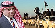 Kral Abdullah'tan IŞİD'e topyekün savaş ilanı