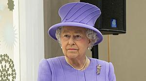 Kraliçe II. Elizabeth'ten iyi haber var