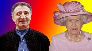 Türk işadamı Kraliçe'yi mahkemeye neden vermedi?
