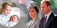 Kraliyet Ailesi yeni bebek mi bekliyor?