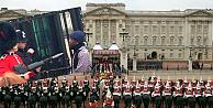 Kraliyet koruması tutuklandı!