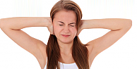 Kulak çınlaması hastalığın habercisi