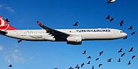 Uçuşlarda şehit ailelerine yüzde 20 indirim
