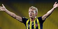 Kuyt Fenerbahçe'ye veda ediyor!