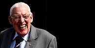 Kuzey İrlandalı siyasetçi Ian Paisley öldü