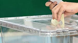 KKTC yerel yönetimleri yeni başkanlarını seçti