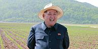 Kuzey Kore lideri halkına bunu da yaptı!