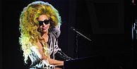 Lady Gaga İstanbula geldi