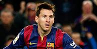 Lionel Messi'den transfer açıklaması