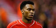 Liverpoolda Sturridge sezonu kapatabilir