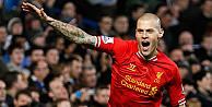 Liverpoollu Skrtel 3 maç ceza aldı