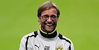 Liverpoolun başına, Alman teknik adam Klopp geçiyor