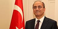 Londra Büyükelçisi Abdurrahman Bilgiç'in bayram mesajı