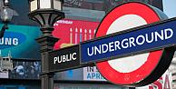Londra Metrosu'nda yeni grev kapıda