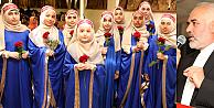 'Peygamber Sevdalılarından Londrada Kutlu Doğum programı