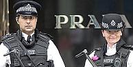 Londra polisinde 'saldırı' alarmı!