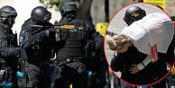Londra, terör saldırısına karşı Güçlü Kule gibi