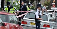 Londrada başı kesik kadın cesedi şoku!
