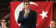 Londrada konuşan Umut Oran: Kurtuluş CHP iktidarında