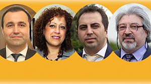 Londra'da rekor sayıda Türk kökenli aday