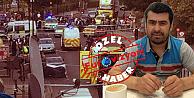 Londra'daki silahlı saldırının sır perdesi aralanıyor