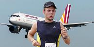 Lufthansa pilotun depresyon tedavisinden haberdardı