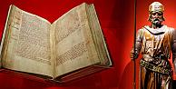 Magna Cartanın orijinalleri Londrada sergileniyor