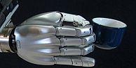 Bu robot hanımların çok işine yarayacak!