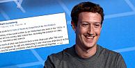 Mark Zuckerberg, öyle bir kitap tavsiye etti ki!