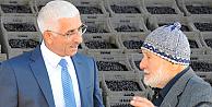 Marmarabirlik Başkanı Asadan ithalat tepkisi
