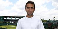 Marsel İlhan, Wimbledona iyi başlamak istiyor