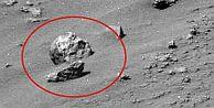 Marsta kafa karıştıran görüntü!