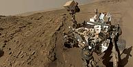 Marsta yaşam olabileceğini gösteren yeni kanıt