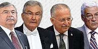 Meclis Başkanlığı Seçiminde ilk tur sonuçları açıklandı