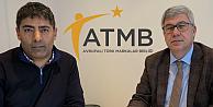 Mehmet Ali Susamdan Avrupadaki Türk KOBİlere destek