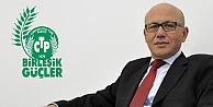 Mehmet Ali Talat yeniden aktif siyasette