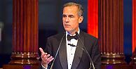 Merkez Bankası Başkanı Carneyden iklim değişikliği uyarısı