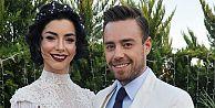 Merve Boluğur ile Murat Dalkılıçtan ikinci düğün
