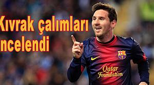 Messi, akademik araştırma konusu oldu